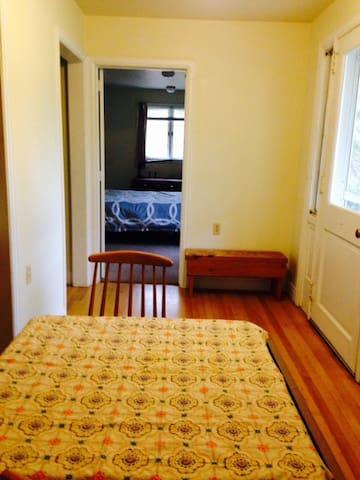 Large 2-Bedroom Apt - Ithaca - Pis