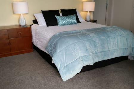 Seaview's Accommodation - Nelson - Bed & Breakfast