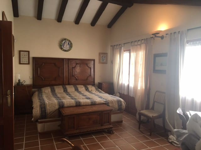 Mamma Federica - Collado Mediano - Casa