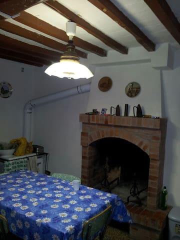 Il nido di Patrizia - Arezzo - Huoneisto