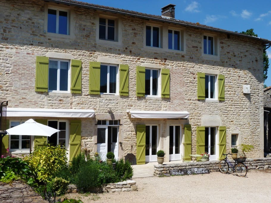 Bed And Breakfast Macon France