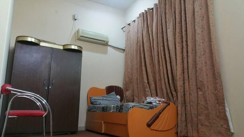 Farooq Home