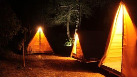 Balloot Camping Site