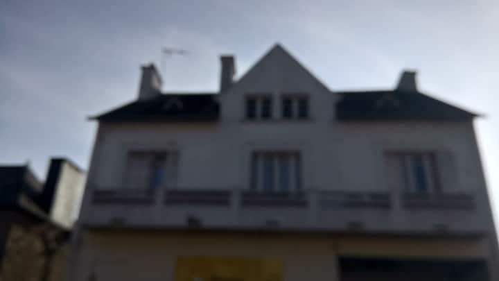 Centre Bretagne