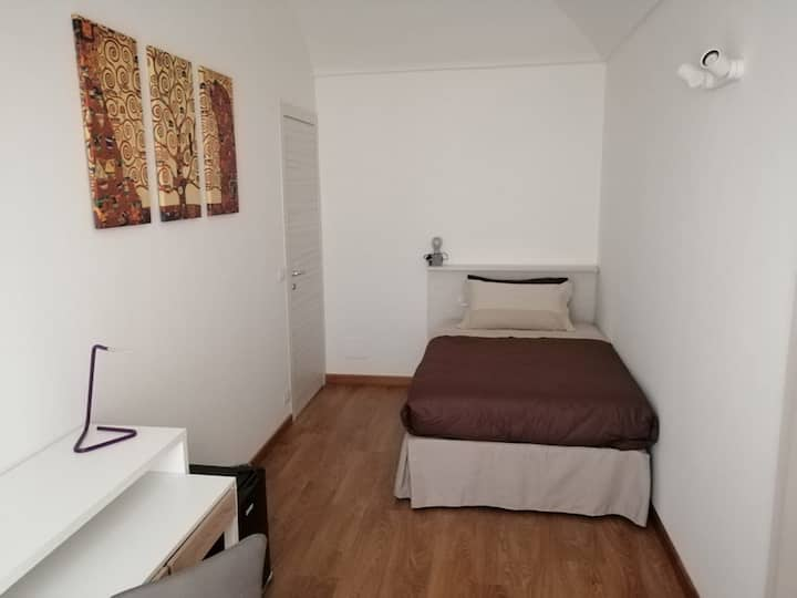 TO.STA BwithoutB HOME SHARING NEL CENTRO DI TORINO