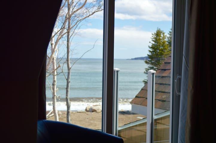 The Sandy Suite @ Williams' Beach House