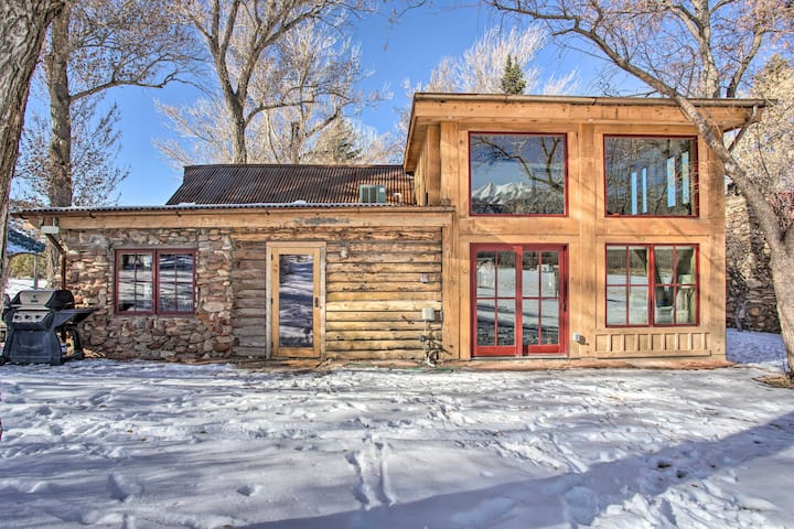 NEW! Pack Creek Ranch < 15 Miles to Downtown Moab!