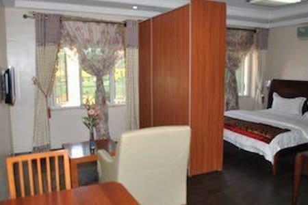 Jabi Apartment - Abuja - Byt