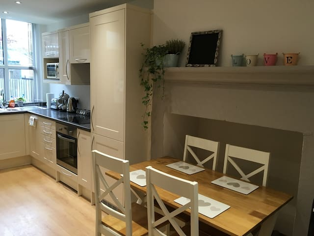 The Mount holiday apartment - Ilkley - Apartment