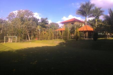 Sitio do João - Igarapé - 獨棟