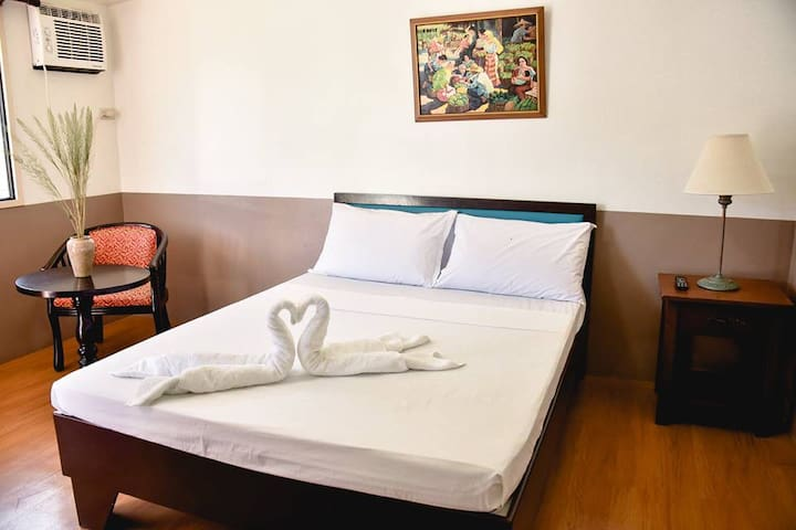 Standard Single Room - PH - Bed & Breakfast