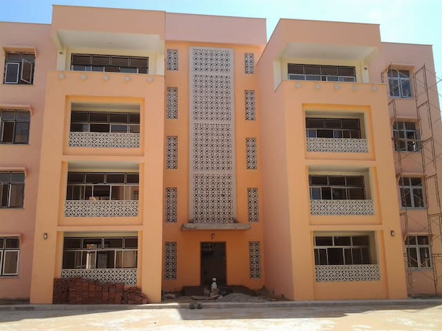 Apartments with serenity, KMA Mtwapa Estate