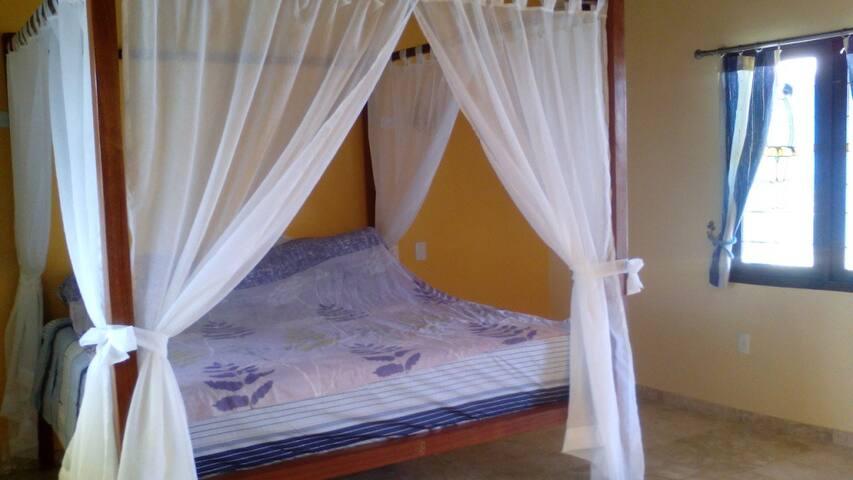Suites e spa em Muriu: tratamentos naturais saude