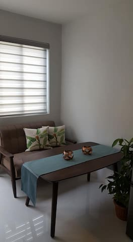 2 bedroom condominium in the heart of Bacolod.