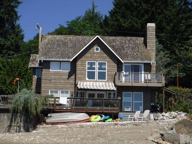 Sky's Landing Beach house