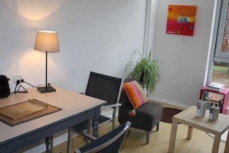 Studio au calme, Gévezé (10mn de Rennes) - Gévezé