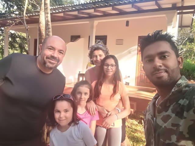 Merry time villa