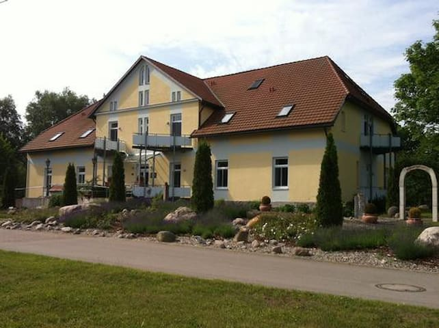 Ferienappartement (1-4 Personen)