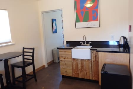 Private Bunkhouse - Eureka - Appartement