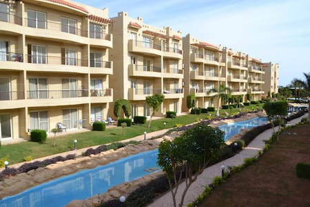 Apartment at The View Resort - Nabq - Apartamento