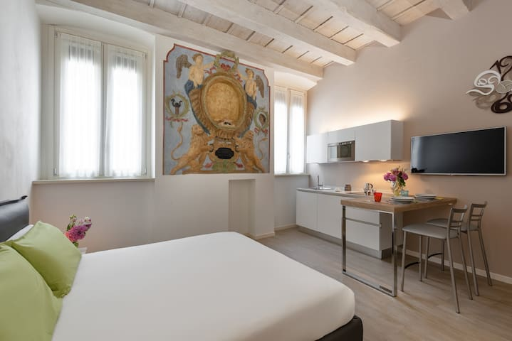 DUOMO APARTMENT IN THE HEART OF THE CITY OF VERONA