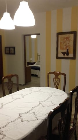 RURAL HOUSE RELAX AND COMFORT - Barranco Hondo - Hus
