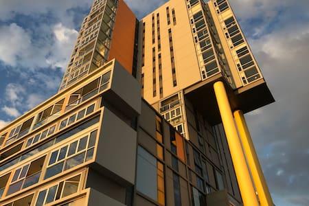 Modern CBD secure apartment - Adelaide - 公寓
