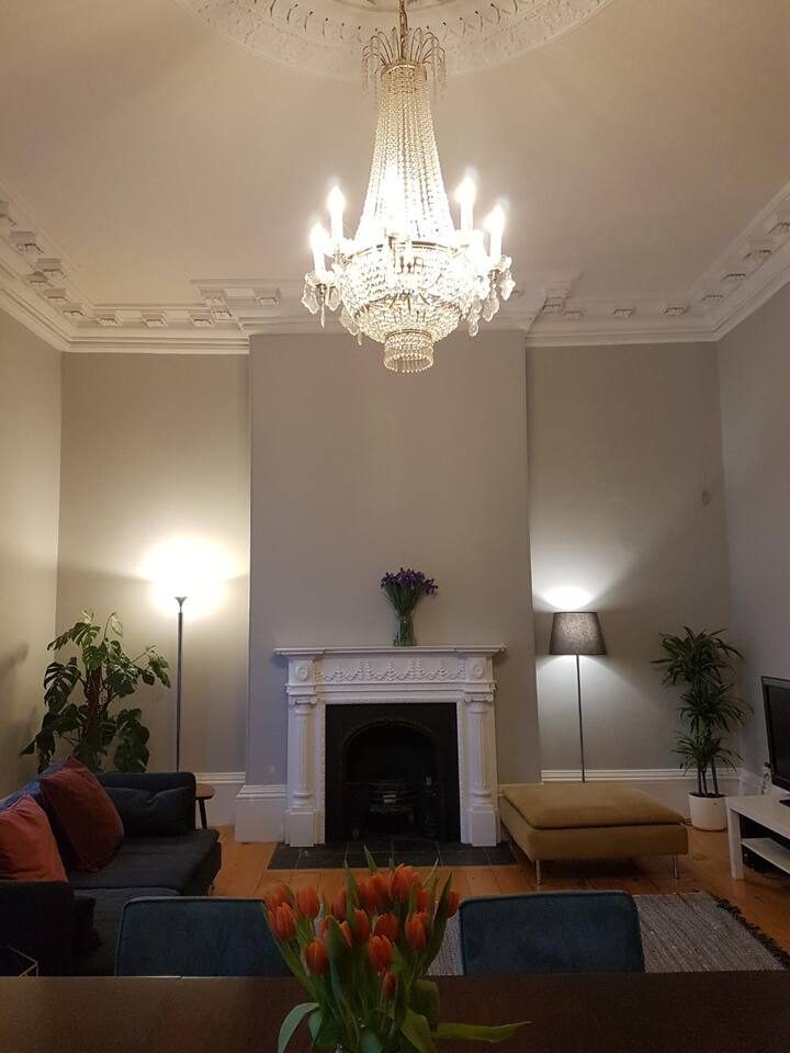 Magnificent Grade 2 Chatteris House Apartment