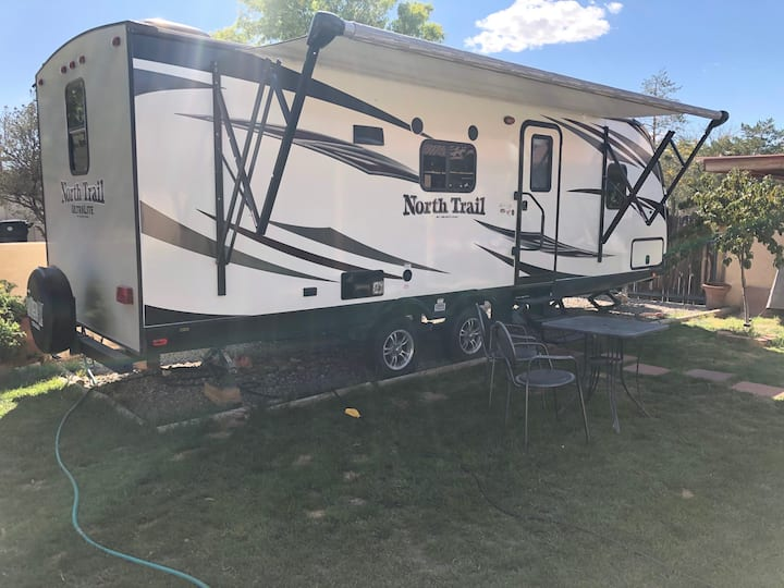 Home Sweet RV