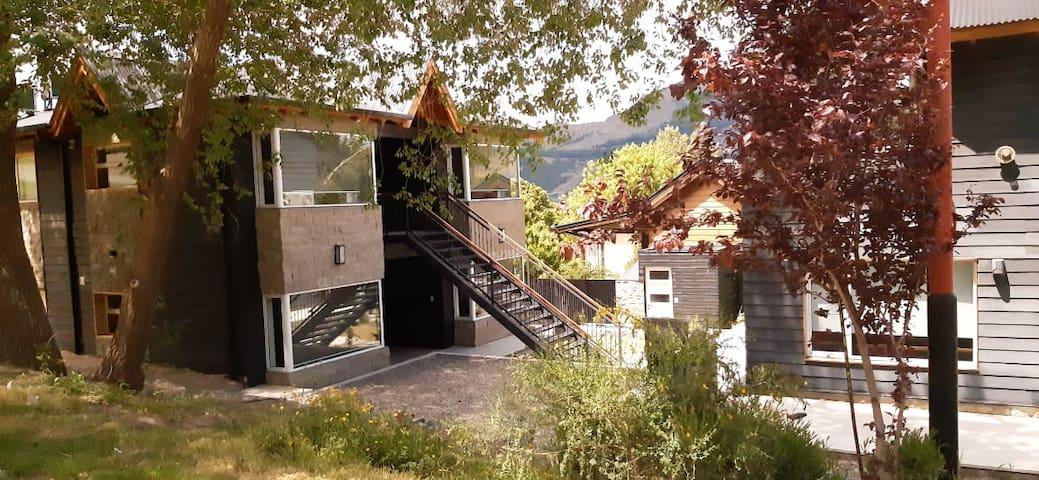 HOME LOFTS - Loft NORTE