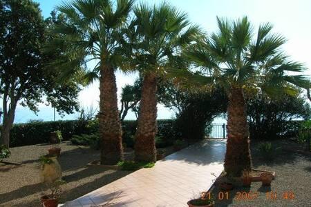 Villa sul mare Perla Marina - Villa