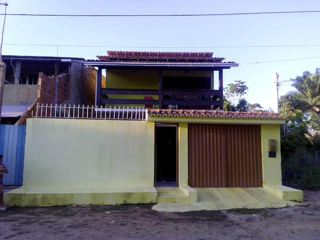 Casa em Mamoã/Ilhéus - Ilhéus - Hus