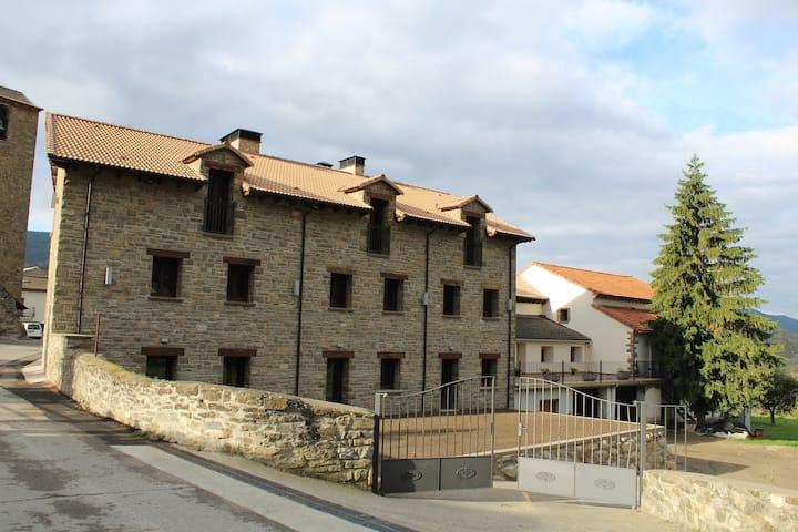 """Casa Pérez Yebra: Apartamento """"Los Campos"""""""
