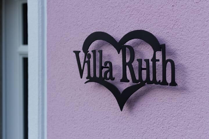 Villa Ruth für 4 Personen 5-Sterne - Reichshof - Apartment