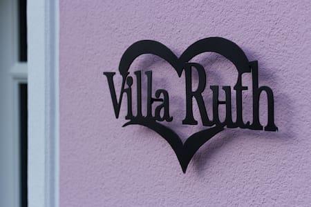 Villa Ruth für 4 Personen 5-Sterne - Pis