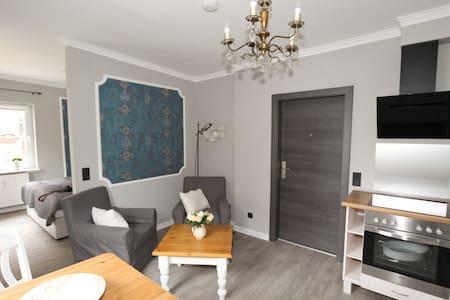 Neue Nichtraucher Apartmentwohnung - Hambourg