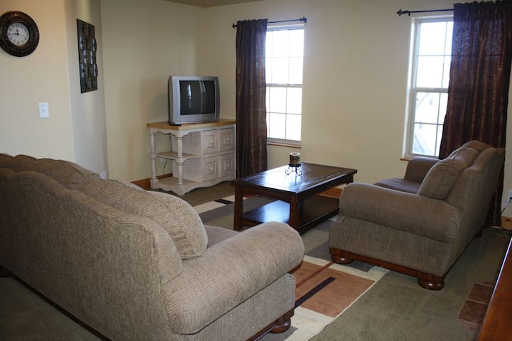 One bedroom unit with amenities - Spearfish - Apartemen