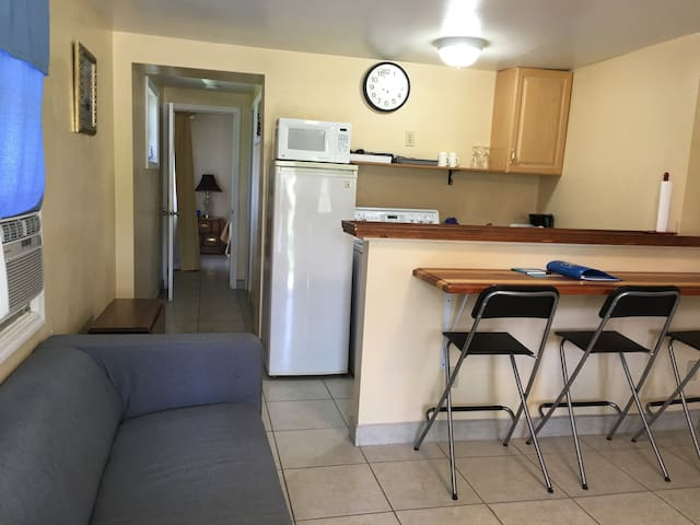 Nice Apartment 1 Bedroom 1 Bathroom - Fort Myers - Apartmen
