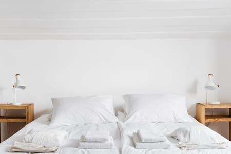 침실 사진