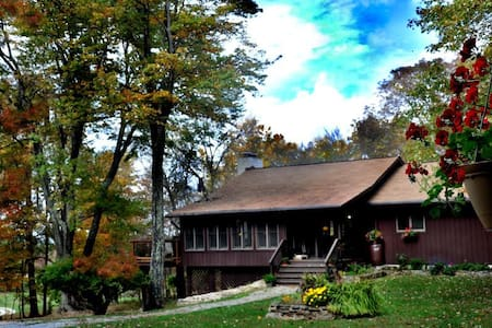 Beautiful, spacious, quiet lodging for your group!