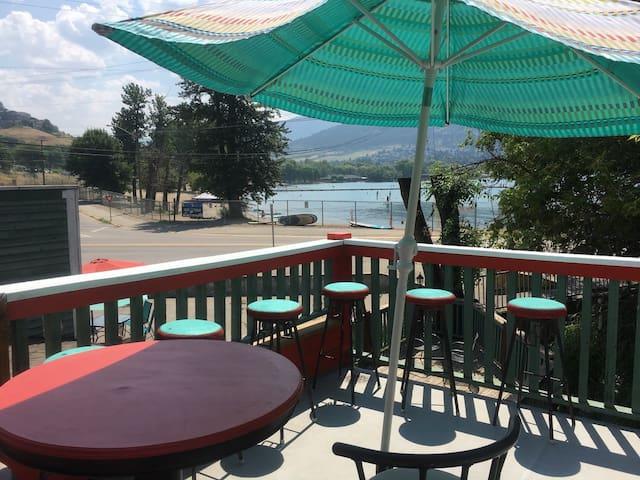 Hotel Kalavida@Kal beach LOCATION! LOCATION!