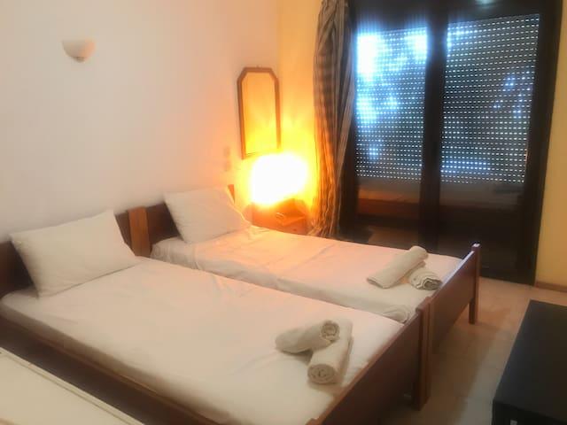 Marmaro Paradise Room 3