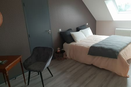 Снимка на спалнята