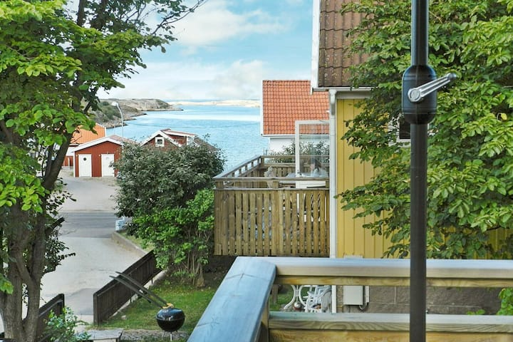 5 star holiday home in KUNGSHAMN
