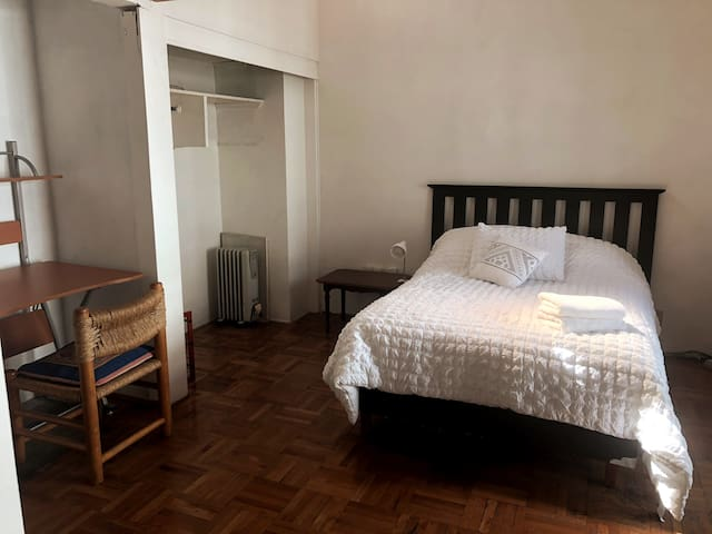 House of Angels - Private single bedroom