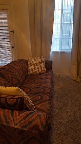 Great place to crash, perfect location & host - Westminster - Apartamento