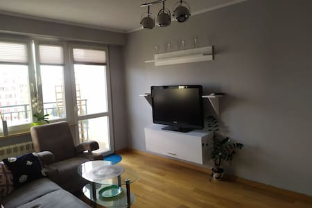 Tarnów - wygodny apartament w dobrej lokalizacji