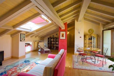 Antica cascina Bergamasca - Bergamo - Bed & Breakfast