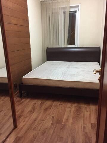 2-х комнатная квартира в Красноярске