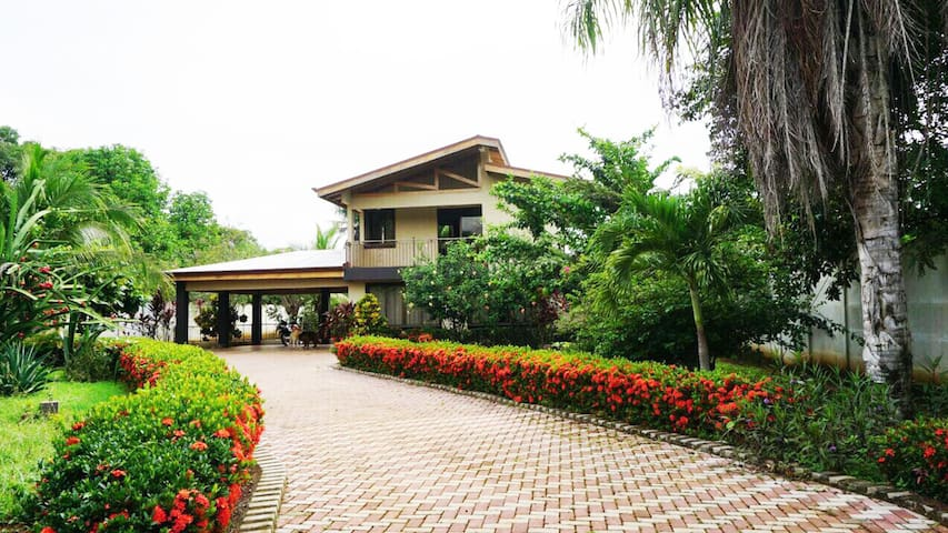 Villa Amapola - Santa Cruz, Guanacaste